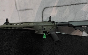 Check Out LWRC's New Six8 A5 Rifle
