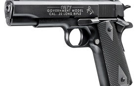Don't Sell The .22 Pistol Short