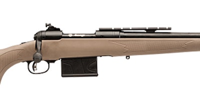 This Year's Hottest Rifles And Shotguns
