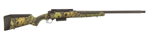 For turkey hunters who prefer a 20 gauge, Savage offers its new-for-2019 Model 220 bolt-action shotgun.