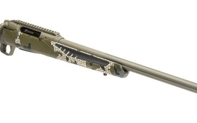 Savage Arms Impulse Game Rifle