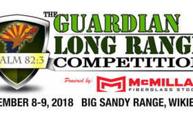 McMillan Prepares for West Coast Guardian Long Range Competition