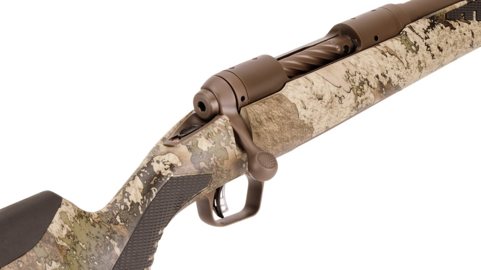 Bolt-Action Hunting Rifles for 2019