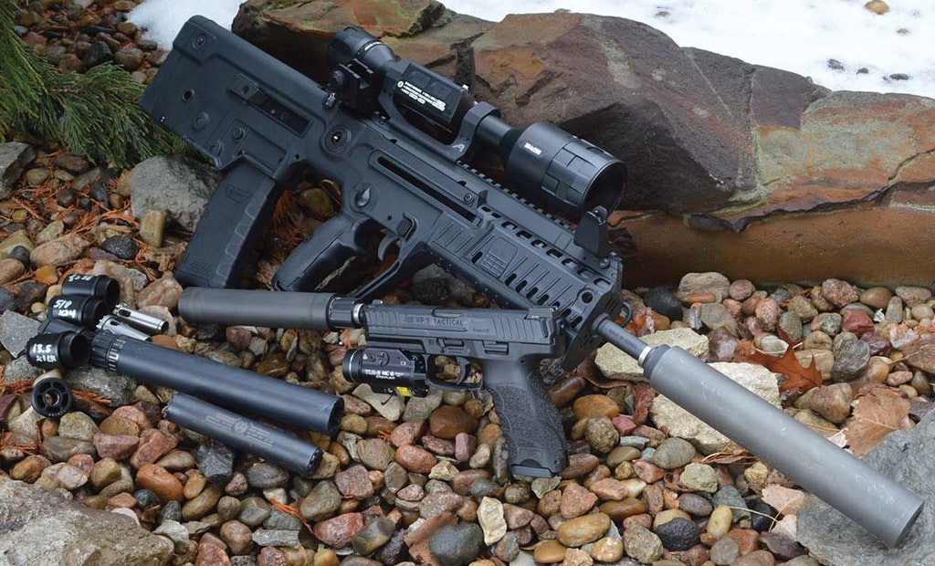 How to Sell Suppressors