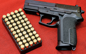 California Wants to Tax Guns, Then Give Community Grants