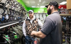 Tips for Stocking and Moving Compound Bows