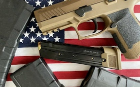 Ninth Circuit: California Ban on Large Capacity Magazines Unconstitutional