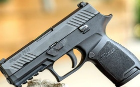 With Ultracompact Pistols, Pocket the Potential of Concealed Carry