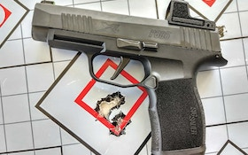 Sig's Red-Dot Revolution: Zeroed From the Start