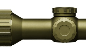 Sig  Sauer Tango6T 1-6x24mm Tactical Riflescope