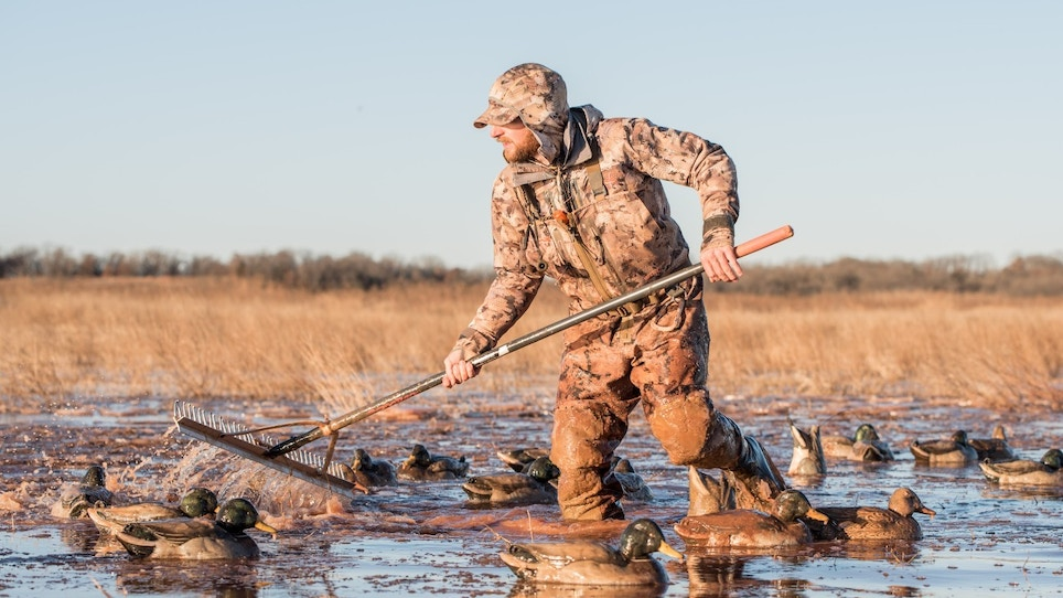 Navigating Customers to the Right Waders