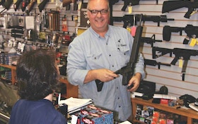 How You Treat, Display Used Guns Impacts Sales