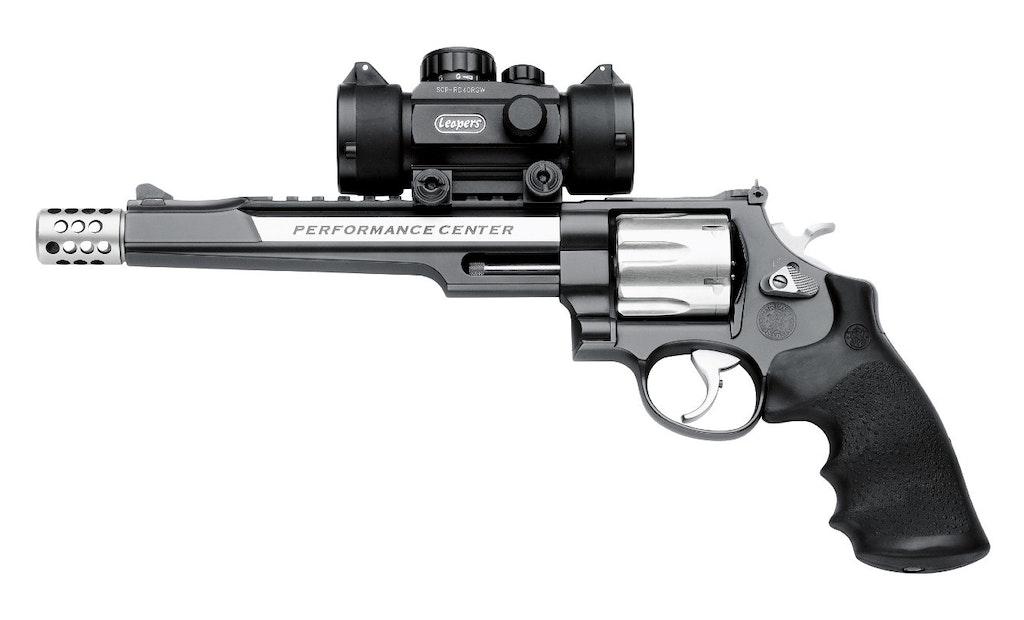 Three Handguns Hunters Want