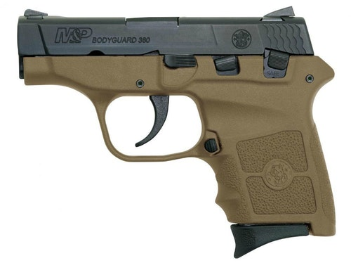 Smith & Wesson M&P Bodyguard 380