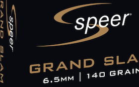 Speer adds to lineup of Grand Slam hunting rifle bullets