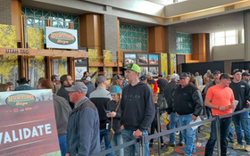Record Crowds Attend 2019 Consumer Sports Shows