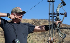 Recap: The Inaugural Hollywood Celebrity Archery Shoot
