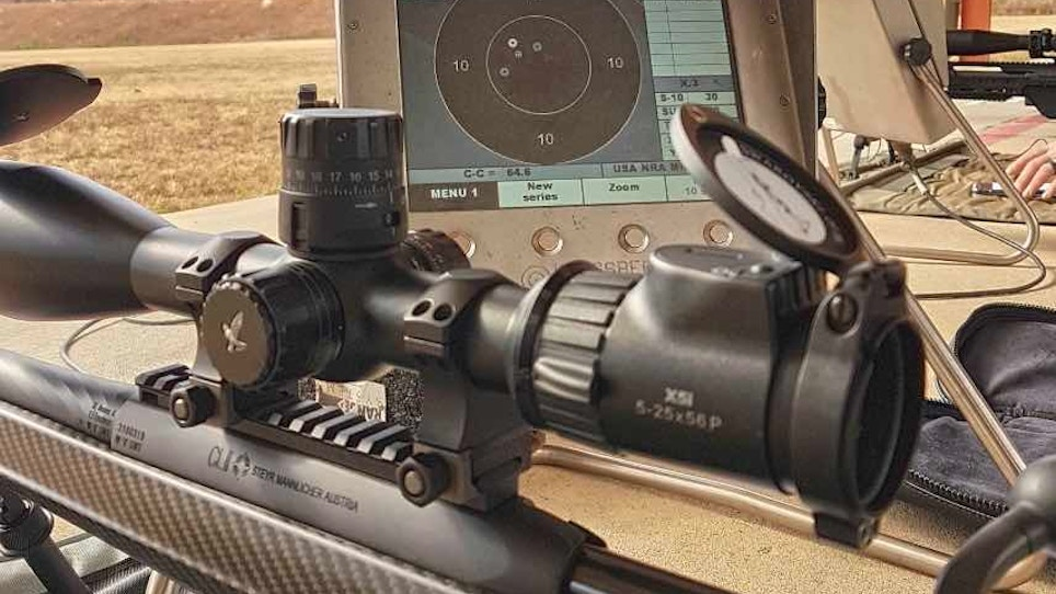 Steyr Arms USA Range Day Set For July 27