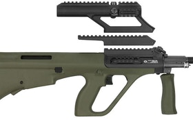 Steyr Releases AUG A3 M1