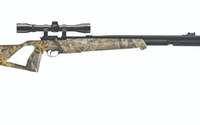 Stoeger PCP XM1 Air Rifle