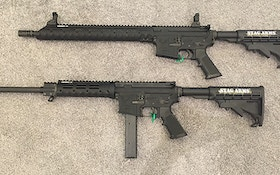 9mm ARs from STAG Arms