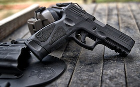 Shooting Industry News: Walther Shipping PPK Stainless Pistols; Galco Loves Rambo