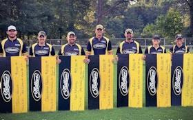 Team Mathews Wins 7 Podium Spots in Cullman ASA