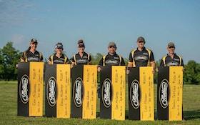 Team Mathews Archers Win Big in Recent Texas ASA Pro/Am