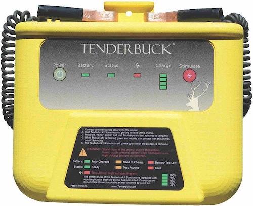 Tenderbuck Electrostimulator