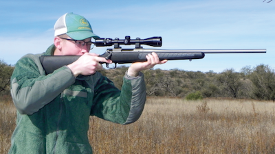 Rifle Review — Shaw ERS-10: 6 5 Creedmoor or  308 | Hunting