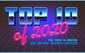 Year in Review: Top 10 TR Stories of 2020