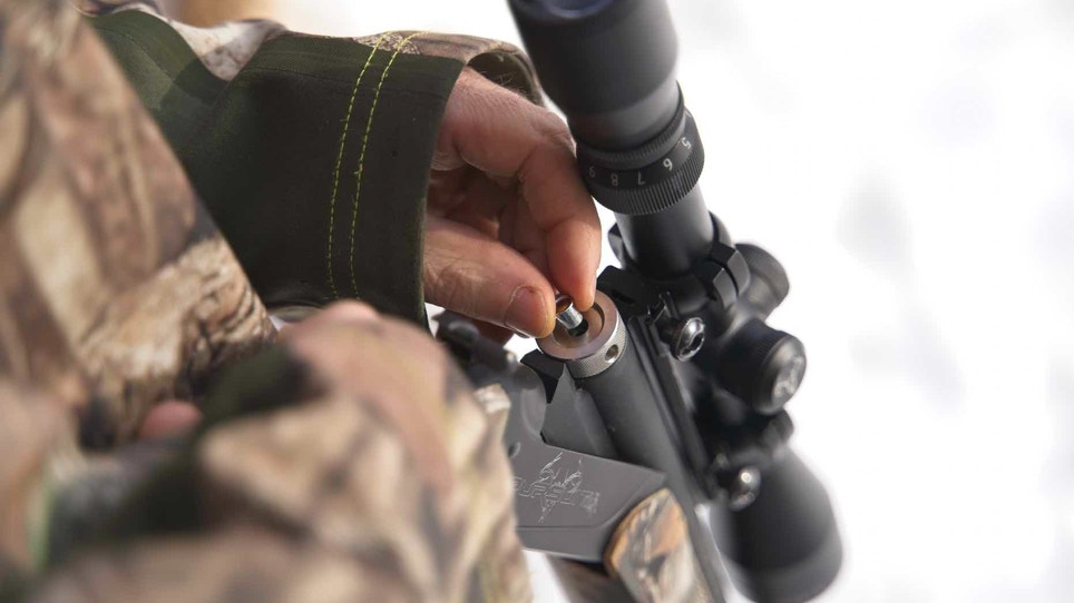 Back To Traditions: Modern Muzzleloaders Help Make Sales, Fill Tags