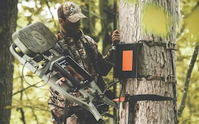 Behind the Scenes With Tree Stand Buddy