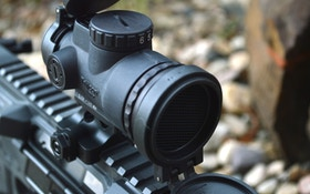 Behind Trijicon's Brilliant Aiming Solutions