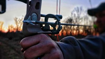 Bow Review: 2019 Mathews Vertix | Hunting Retailer