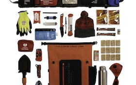 Uncharted Supply Seventy2 Pro Survival Kit