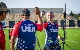 USA Archery Announces 2019 United States Archery Team