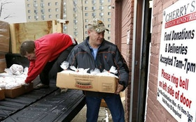 Farmers and Hunters Feeding the Hungry Receives Generous Grant