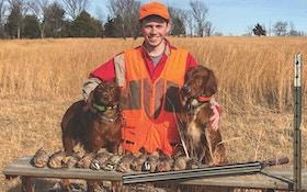 In-Demand Upland Bird Hunting Gear