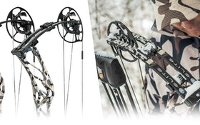 VUNI Gear Camo Offered on Select 2021 Elite Archery Bows
