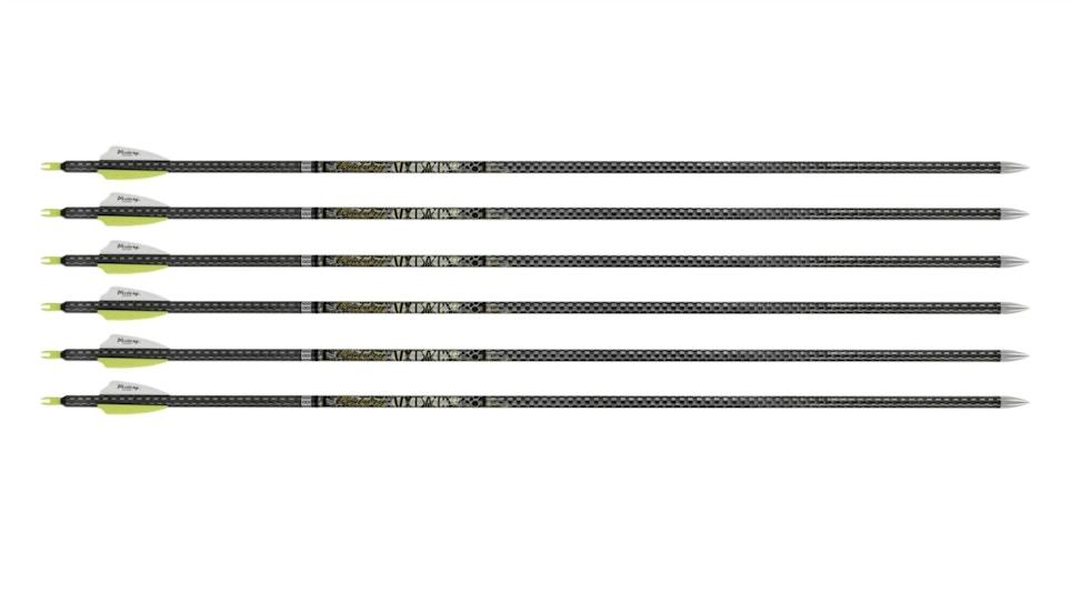 Victory Archery V-TAC Arrows