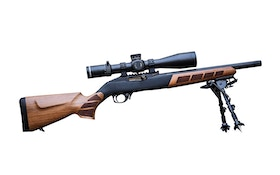 Woox Ruger 10/22 Rifle Stock and Chassis