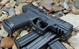 Review: Walther's New PDP