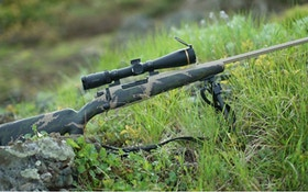 Mark V 6.5 Weatherby RPM Backcountry Rifles