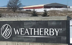 Weatherby Makes a New Home in Sheridan, Wyoming