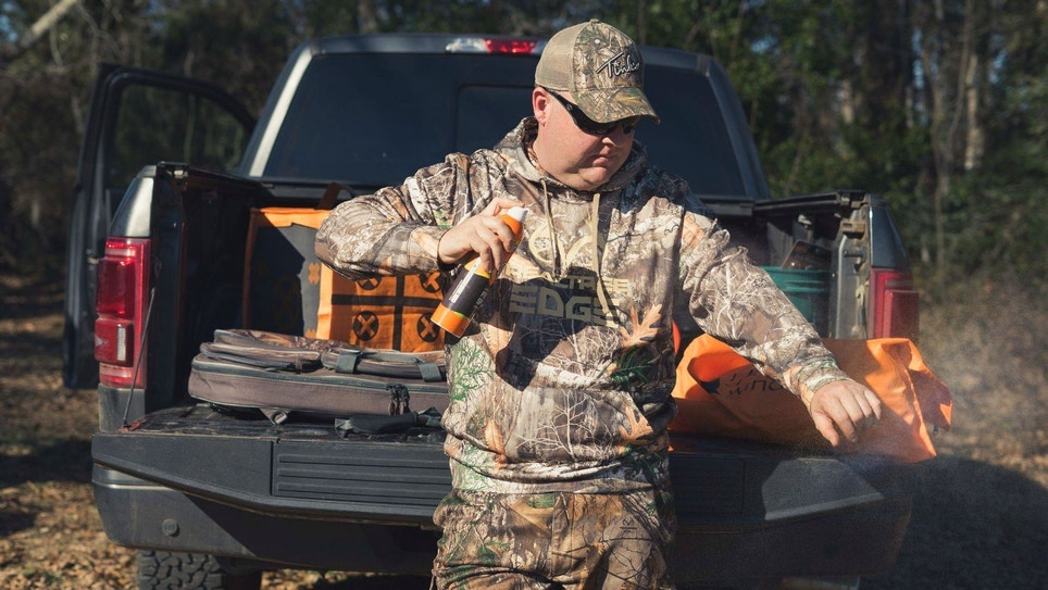 Do You Stock Whitetail-Specific Hunting Gear?
