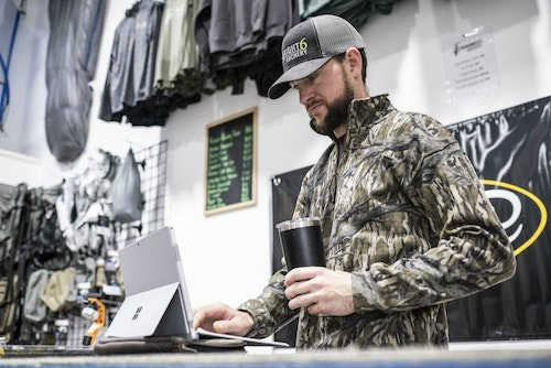 If social media is outside of your comfort zone, consider hiring help to keep your pro shop in the game.