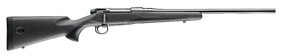 Photo: Mauser M18
