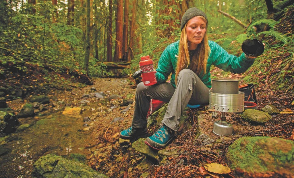 9 Small Camping Items That Can Yield Big Profit
