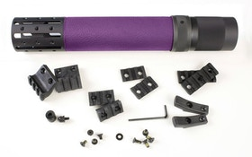 Hogue Offers New Purple AR Furnature